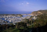 Book a Hotel in Dana Point