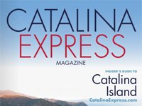 Catalina Express Magazine