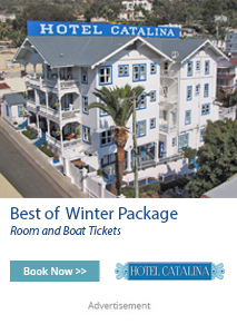 Hotel Catalina - Best of Winter Packages Include Room and Boat Tickets