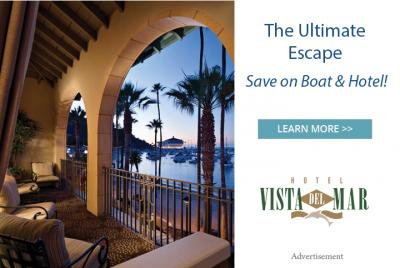 Hotel Vista Del Mar - Find the ultimate escape at Vista Del Mar