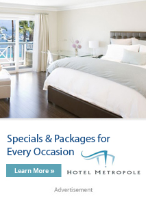 Hotel Metropole - specials and packages for every occasion