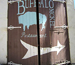 Buffalo Nickle. Enjoy a mexican or american meal at a local hotspot