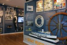 The Catalina Island Museum offers year-round and seasonal displays